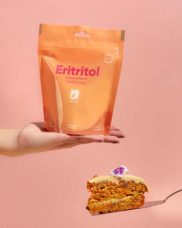 El nuevo aliado de tus recetas dulces  🌿 Contiene 0 calorías 🌿 Índice glucémico del o% 🌿 No altera los niveles de insulina en sangre 🌿 Protege la flora intestinal 🌿 Previene las caries 🌿 99,8% de pureza