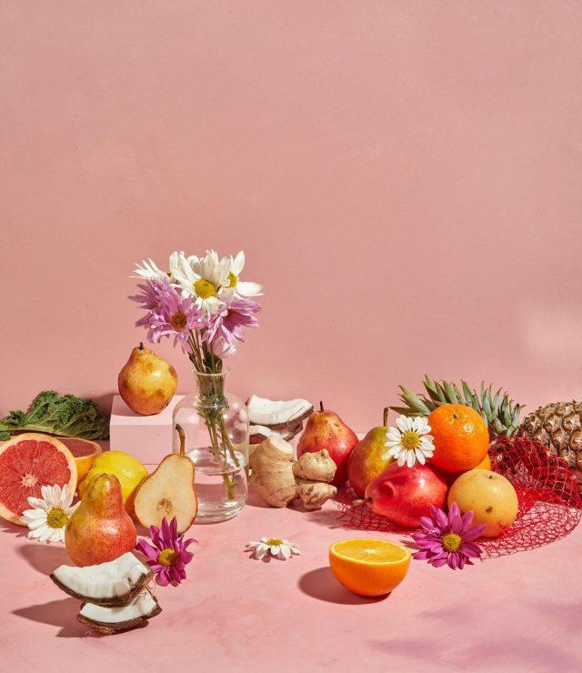 La vida es como una ensalada de frutas, colorída, sabrosa, fresca y con alguna que otra cosita que no nos gusta tanto  🍑🍇🍓Pero no podemos dejar de disfrutarla 🍎🍐🍉